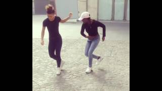 Elles dansent trop bien les filles