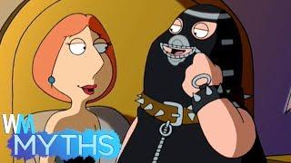 Top 5 Myths About BDSM