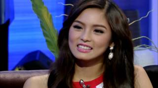 Kim Chiu on MARTIN LATE @ NIGHT 05.03.13