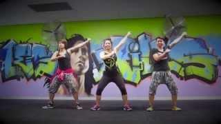 Haypa | MMJ | Zumba® Fitness | filoZwag au