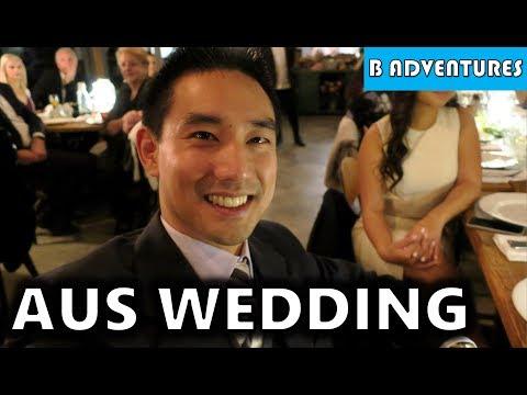 Xxx Mp4 Wedding Party Shots Australian Food AU Vlog 47 3gp Sex