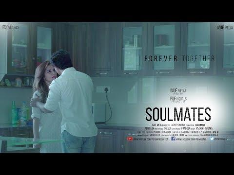 Xxx Mp4 SOULMATES English Short Film 2017 BY PRAMOD DESANENI 3gp Sex