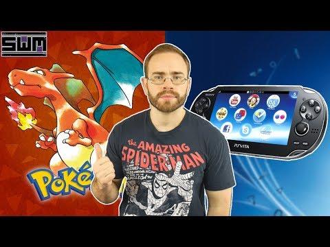 Xxx Mp4 Weird Prototype Pokemon Designs Leak Out And Say Goodbye To The Vita News Wave 3gp Sex