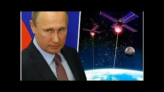 """France Says Russia Spied On Military Satellite In """"Star Wars"""" Space Encounter"""