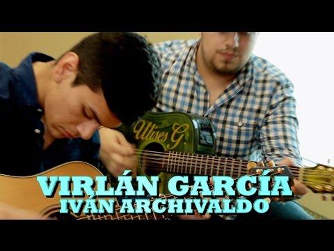 VIRLÁN GARCÍA - IVAN ARCHIVALDO (Pepe's Office)