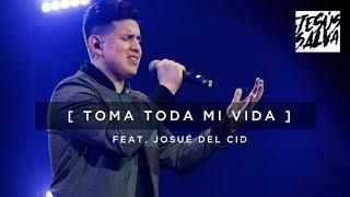 Toma Toda Mi Vida - Marcos Witt Feat. Josué Del Cid EN VIVO (Video Oficial)