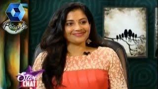 Star Chat - Interview With Shivada Nair |17th January 2018