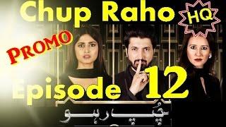 Chup Raho Episode 12 Promo