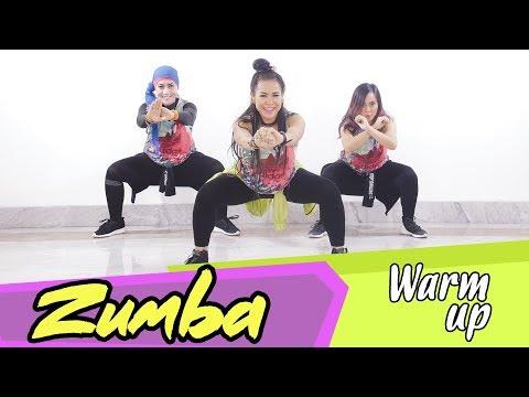 Zumba Dance Warming Up Workout Senam Zumba Untuk Pemula