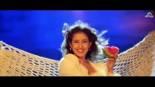Akele Hum Akele Tum - Part 9 | Aamir Khan & Manisha Koirala | 90