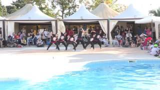 Ma.Ken.Still.Le // Feel da Bounce Vol. 6 // Winner Choreo Competition Master Category