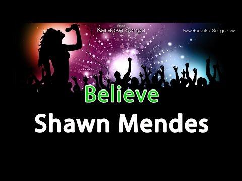 Xxx Mp4 Shawn Mendes Believe From Disney Descendants Instrumental Karaoke Version With Vocals And Lyrics 3gp Sex