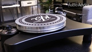 VPI Prime Scout Turntable Review