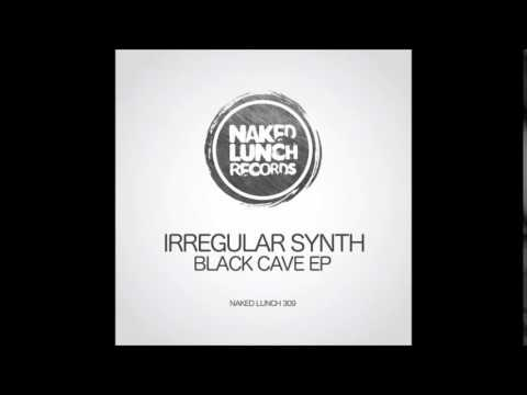 Irregular Synth - Black shadow [Naked Lunch]