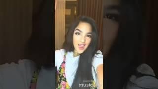Andrea Brillantes New Musically 2017