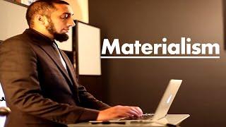 (Materialism)