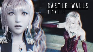 [GMV] FFXIII Series: Castle Walls