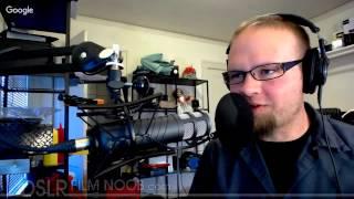 Movi 4k camera, No samsung cameras and more. DSLR FILM NOOB podcast Ep 76