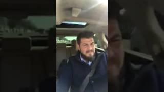 SKANDAL Tuğrul Selmanoğlu sagt NEIN!!!