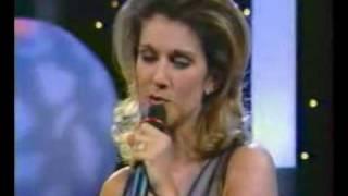 Celine Dion & Alain delon