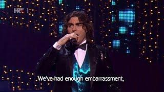 Eurovision 2014 - Croatia -
