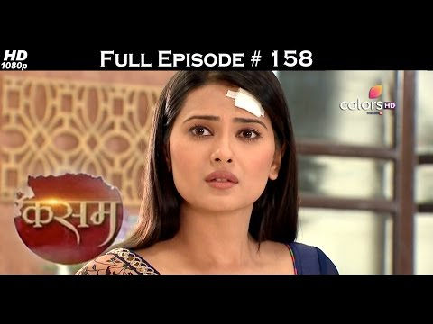 Kasam - 10th October 2016 - कसम - Full Episode (HD)