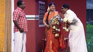#Thakarppan Comedy I Wonderful skit by binu Adimali I Mazhavil Manorama