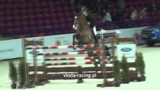 Andrius Petrovas I P&L Van Helsing - Konkurs Grand Prix, Cavaliada, 25.03.2012