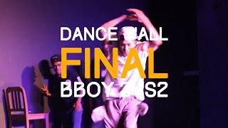 DANCE Y'ALL VOL.5 - Final Bboy 2vs2 - Sine Crew vs Sexy Killa