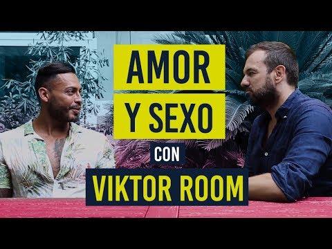 Xxx Mp4 Víktor Room Nos Habla Sobre El Amor Y Sexo 3gp Sex