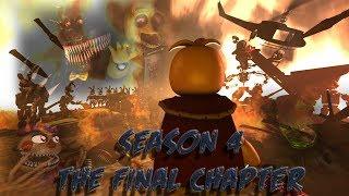 [SFM FNAF] Season 4 Trailer