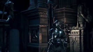 Embrace the Darkness - Dark Souls 3 (PS4, deutsch)