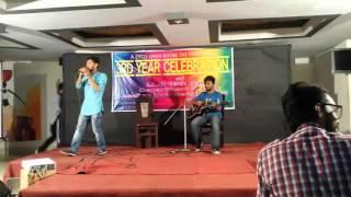 তামাক পাতা - Ashes (Covered by Tonmoy & Nayan)
