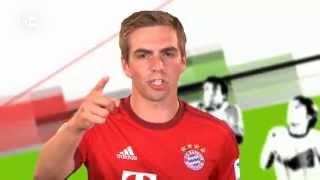 مسابقة توقع نتائج الدوري الألماني