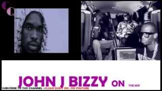 ZAMBIA'S BEST CYPHER KILLERS WITH JOHN JAY BIZZY