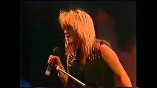 Samantha Fox - Nothing's gonna stop me now + I promise you (1987)