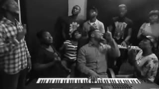 Tim Godfrey - ALL OF ME (John Legend) Medley Cover
