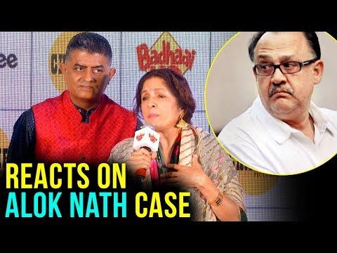 Xxx Mp4 Alok Nath Sexual Harassment Ex Lover Neena Gupta Reacts 3gp Sex