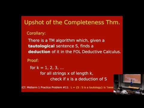 Xxx Mp4 Spring 2015 Lecture 16 Godel S Incompleteness Theorems Default 3gp Sex