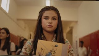 Selena Gomez Gets Caught Up In A Love Triangle In '70s Inspired