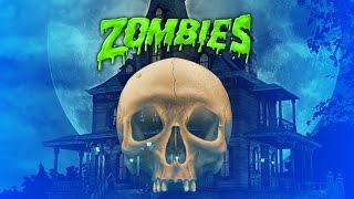 SKULL HOTEL (Black Ops 3 Custom Zombies)