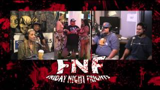 FNF EP.24 ROGUE DARKNESS OF VEGAS