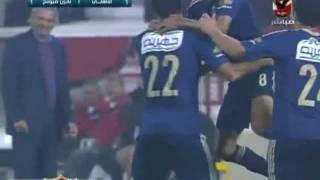 اهداف مباراة الاهلى & بايرن ميونخ 1-2 مباراة ودية