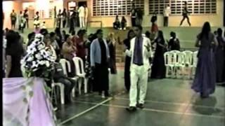Pastor Douglas Barbosa IPBV - Oração congresso