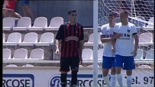 05/06/2016 Resumen CF Reus Deportiu - UCAM Murcia CF