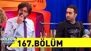 Güldür Güldür Show 167. Bölüm Full HD Tek Parça