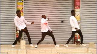 YOUNG GALLY DANCE VIDEOBY TEAM SUSUKA DANCERZ