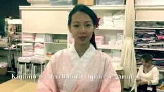 Japan Travel - Kimono in Kyoto 日本旅遊 京都 着物和服