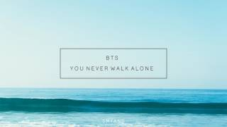 BTS (방탄소년단) - You Never Walk Alone - Full Piano Album