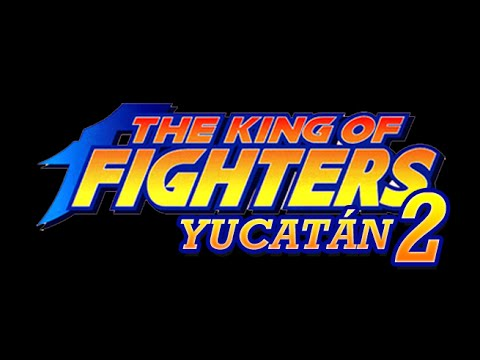 PELEAS YUCATECAS King Of Fighter Yucatán 2